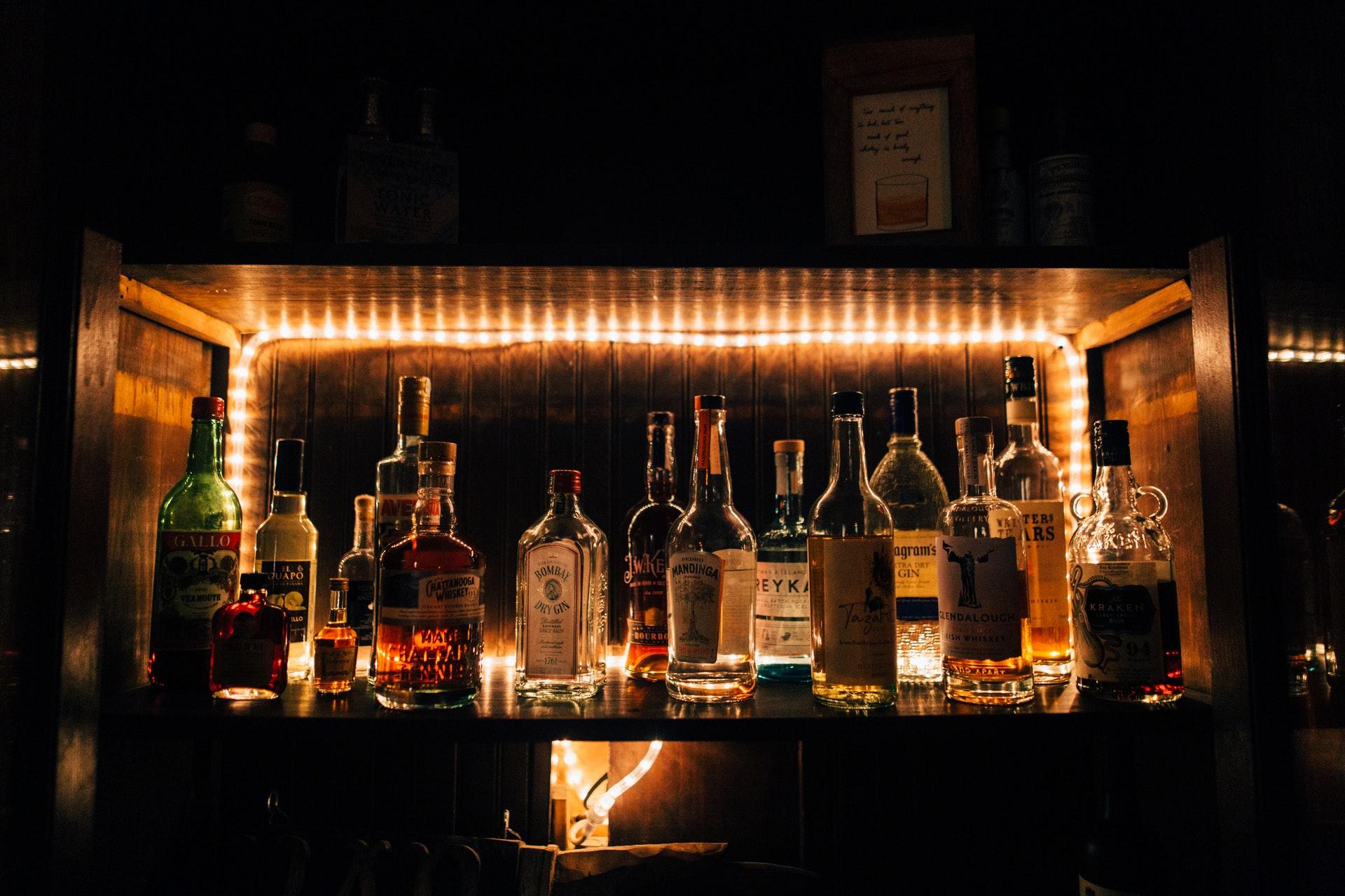 Pubs & Bars