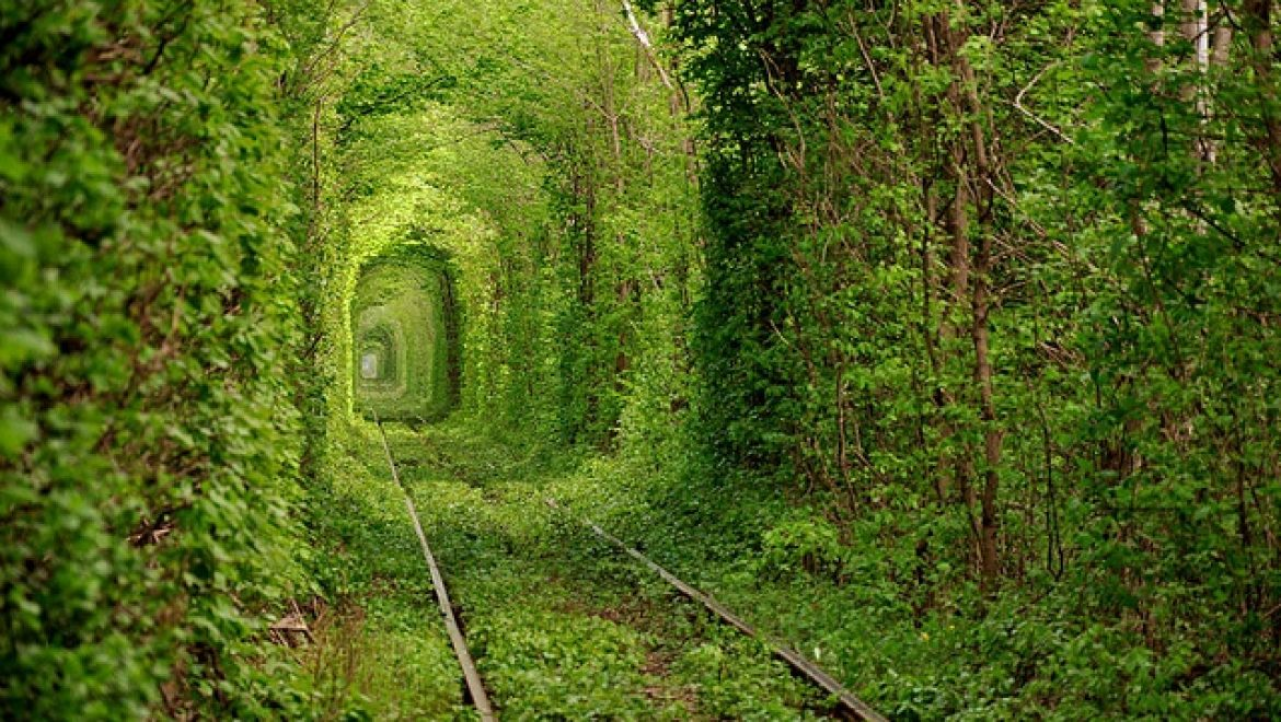 Magical Places Do Exist…